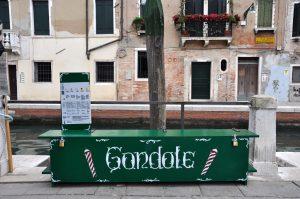 was kostet eine Gondelfahrt in Venedig