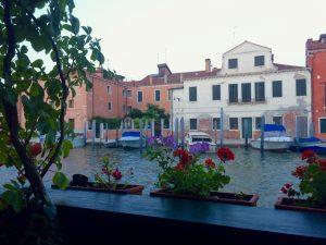Restaurants in Venedig Trattoria Altanella auf Giudecca
